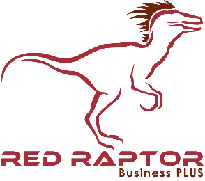 RED RAPTOR Business